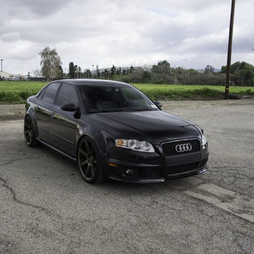 Audi B7 Rs4 Zs07 Gallery Zito Wheels
