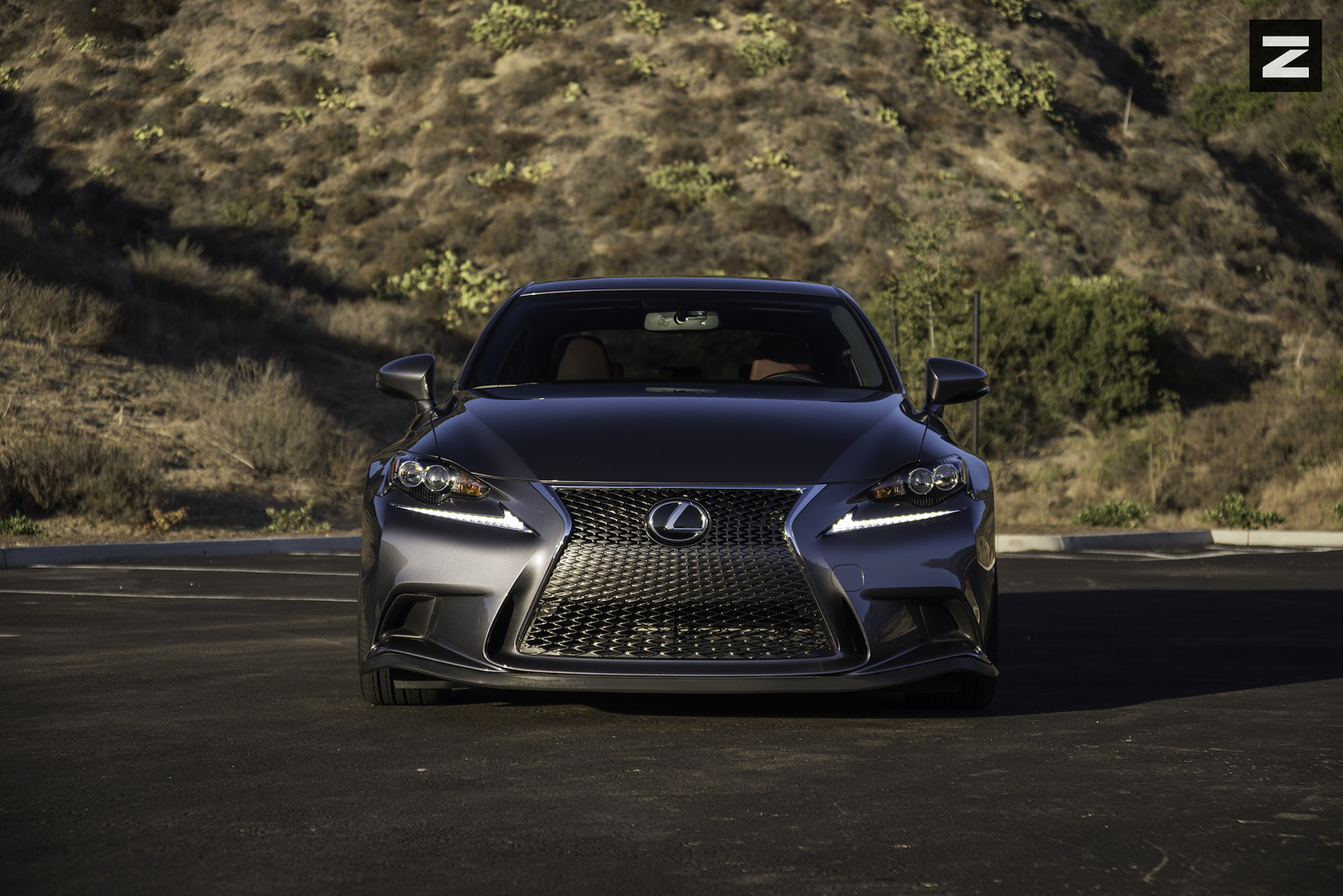 Lexus 3IS350 – Black ZS05